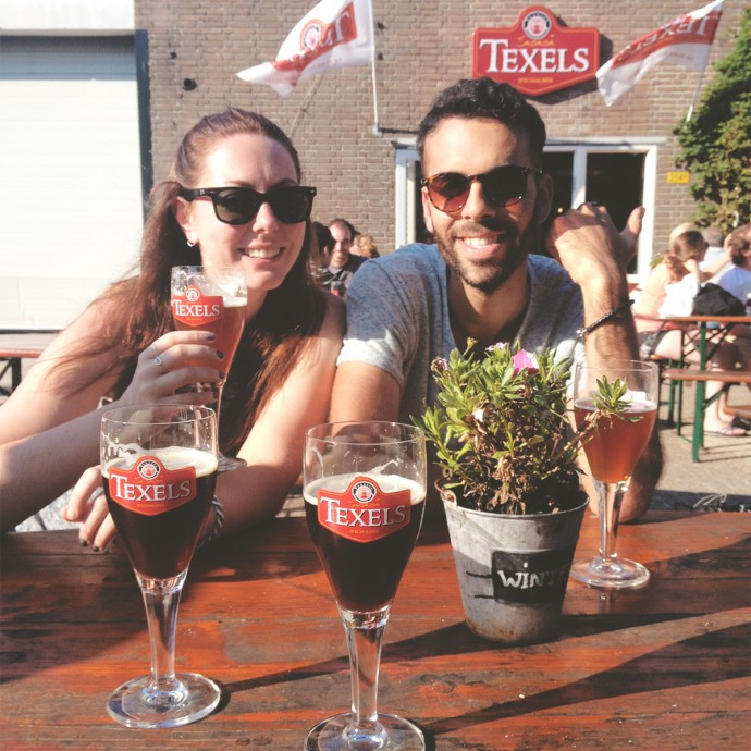 Texel Brewery