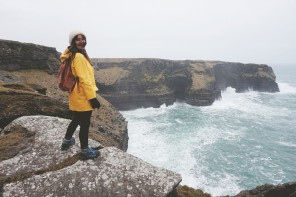 6 things to do on the Wild Atlantic Way