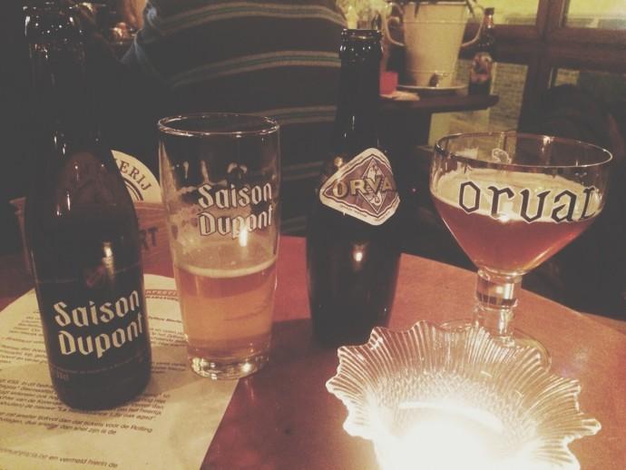 Billie's Antwerp