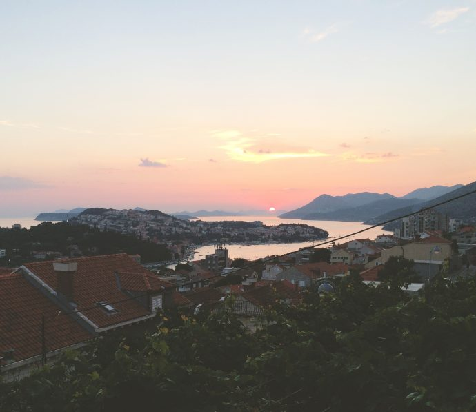 cheap accommodation dubrovnik