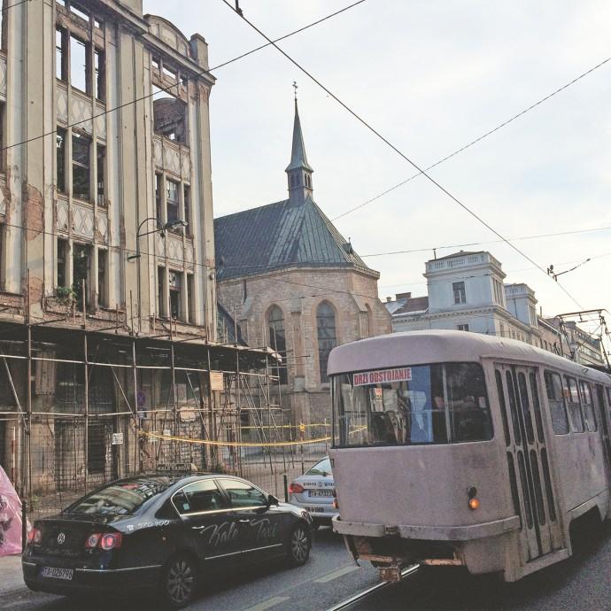 sarajevo-tram
