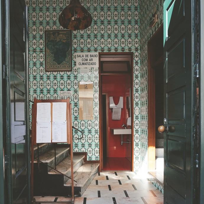 Tiles of Portugal: Photo diary