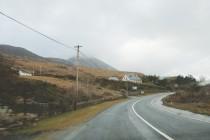 Wild Atlantic Road Trip: photo diary