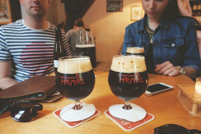 Beer in Utrecht
