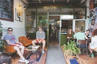 Koffie Leute Utrecht