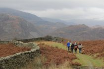 Interview: Looking after the Lake District