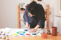 Creatives around the world: a visual artist in Barcelona