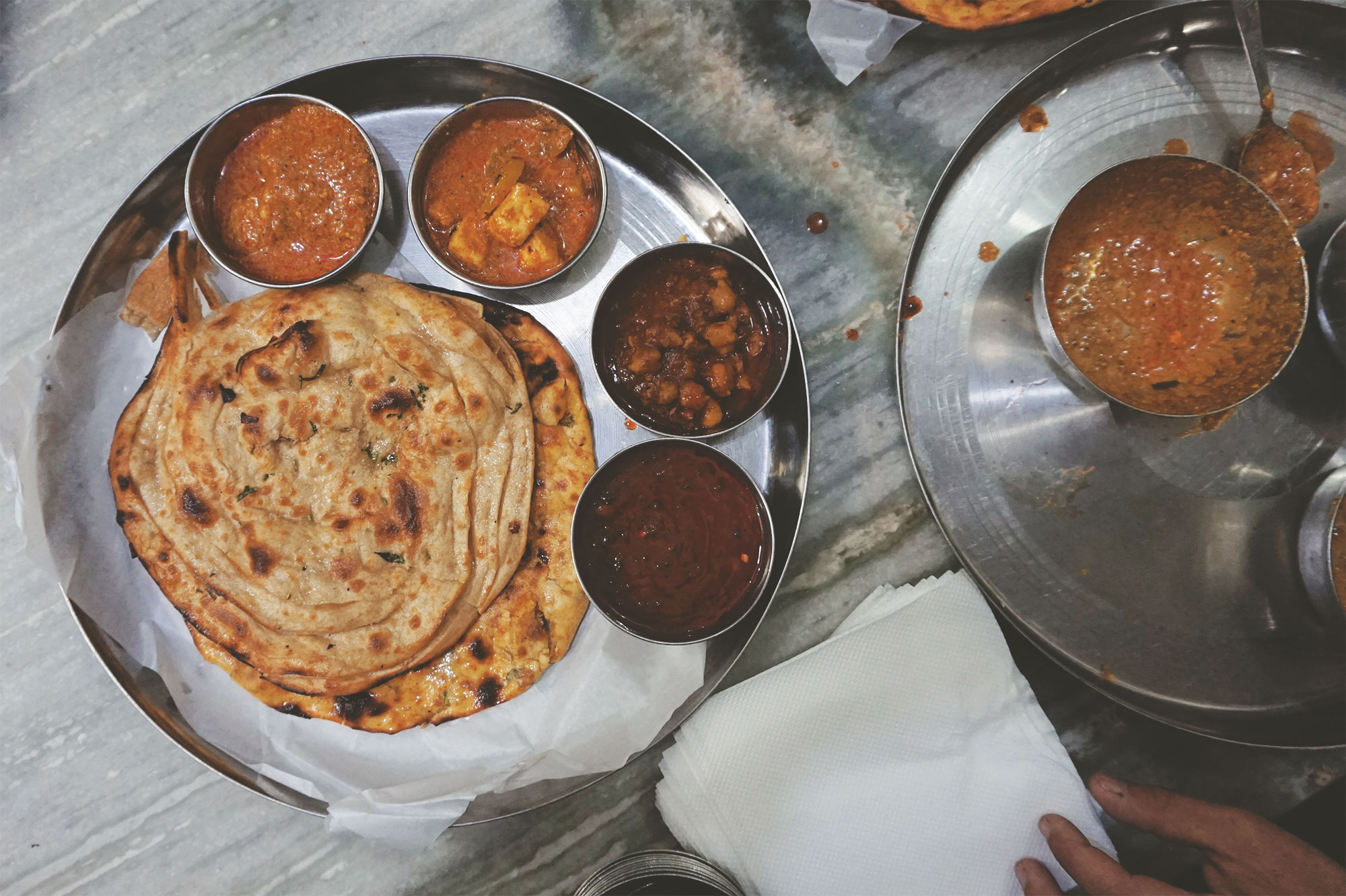 The punjabi food guide amritsar for Cuisine good food guide 2017