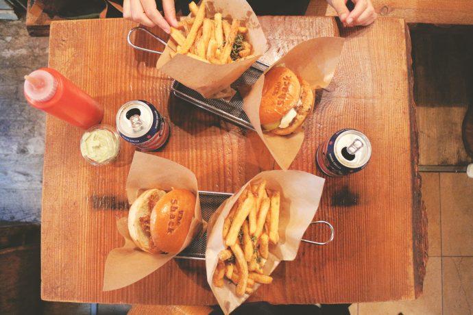 Burger Shack Aarhus